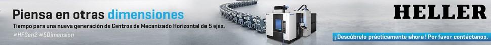 HELLER Machine Tools de Mexico S. de R.L de C.V.
